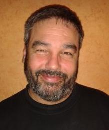Elektromeister Matthias Noe
